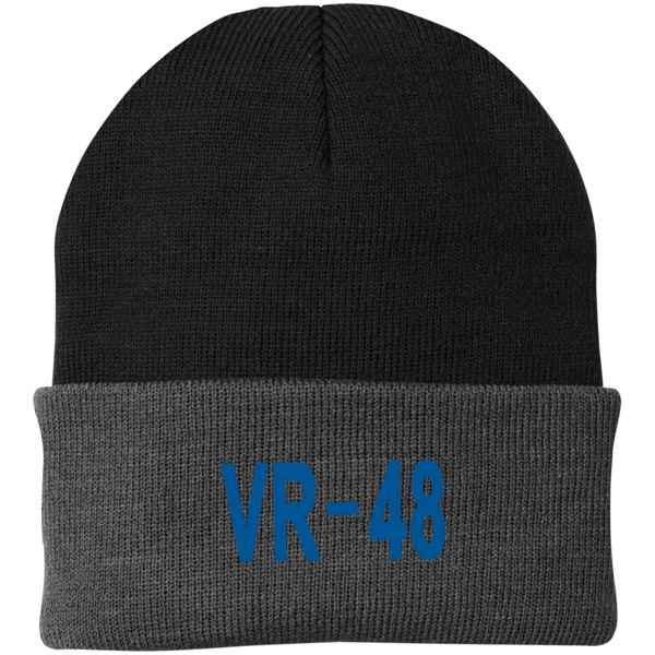 VR 48 3 One Size Fits Most Knit Cap