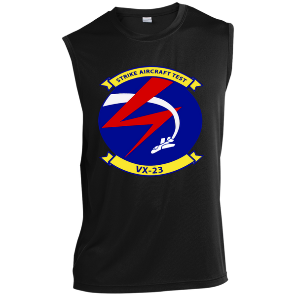 VX 23 Sleeveless Performance T Shirt