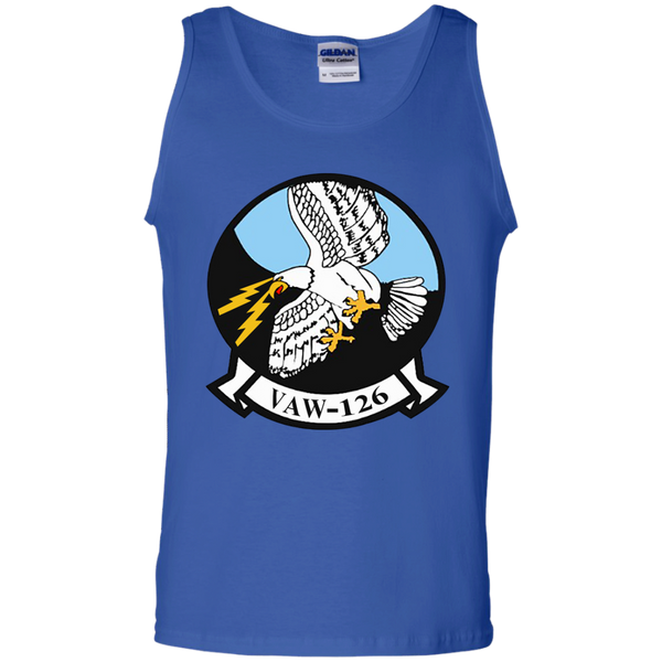 VAW 126 2 Cotton Tank Top