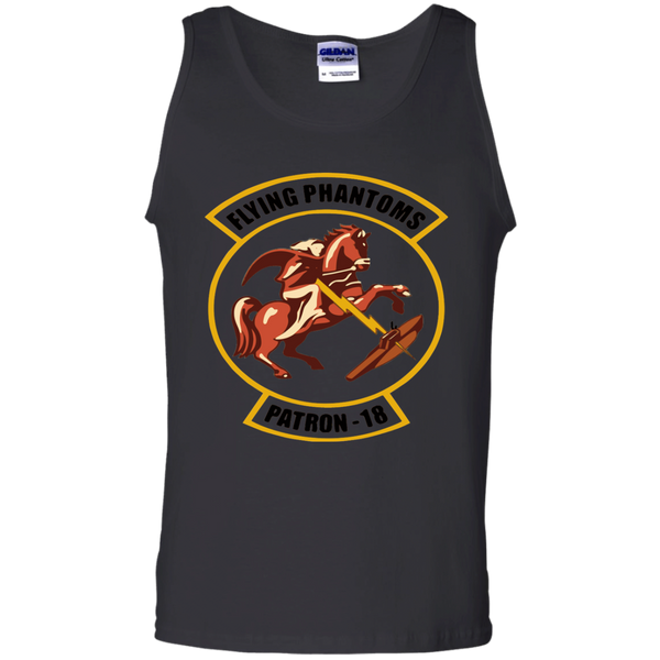 VP 18 2 Cotton Tank Top