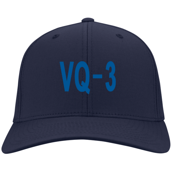 VQ 03 3 Customized Dry Zone Nylon Cap
