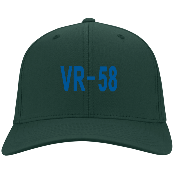 VR 58 3 Customized Dry Zone Nylon Cap