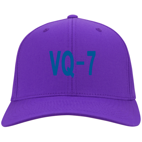 VQ 07 3 Customized Dry Zone Nylon Cap