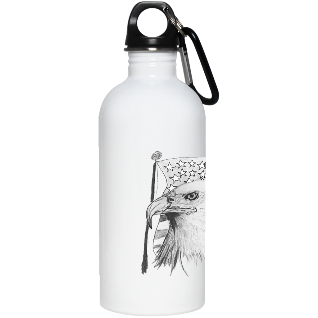 Eagle 101 Stainless Steel Water Bottle