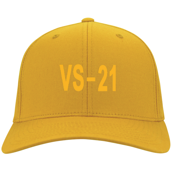 VS 21 3 Customized Dry Zone Nylon Cap