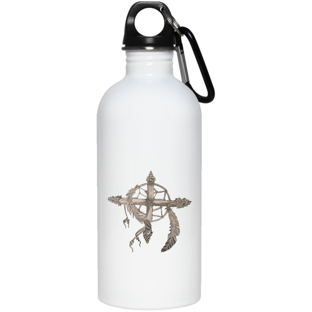Heritage Stainless Steel Water Bottle