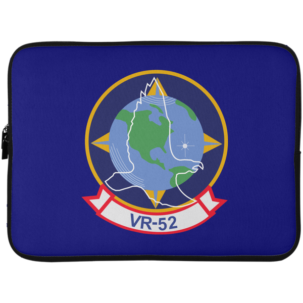 VR 52 1 Laptop Sleeve - 15 Inch