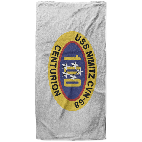 Centurion 1 Beach Towel - 37x74