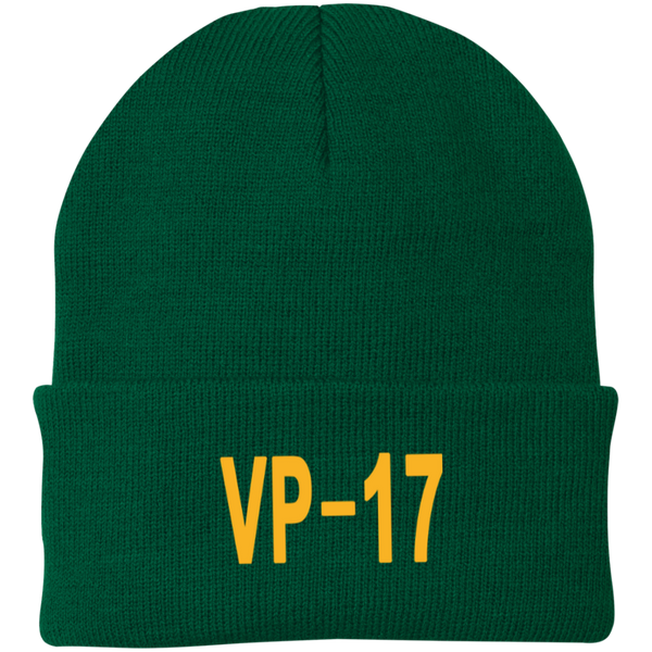 VP 17 3 One Size Fits Most Knit Cap