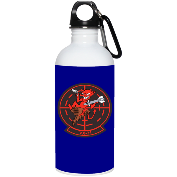 VX 31 1 Stainless Steel Water Bottle