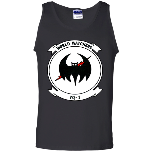 VQ 01 3 Cotton Tank Top