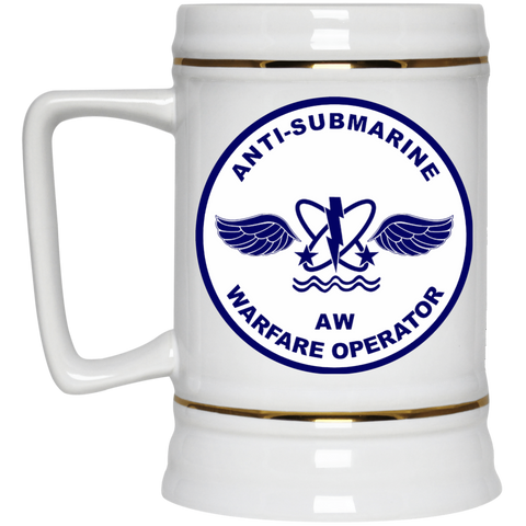 AW 01 Beer Stein 22oz.