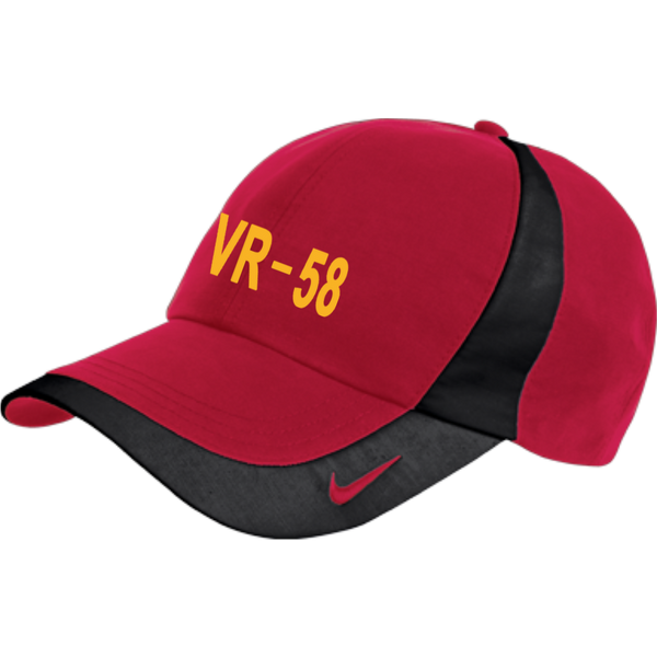 VR 58 3 Nike Colorblock Cap