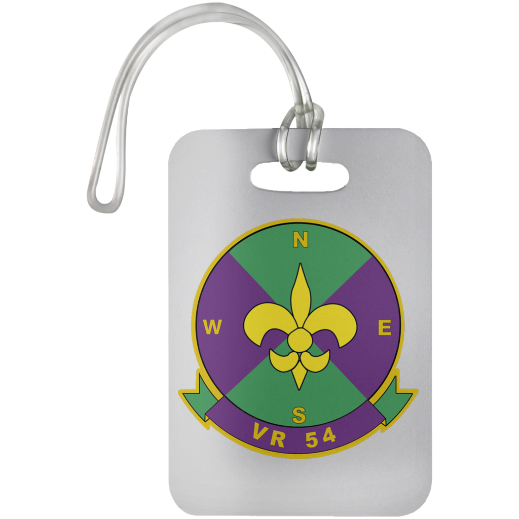 VR 54 1 Luggage Bag Tag
