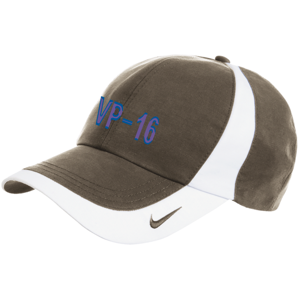 VP 16 3 Nike Colorblock Cap