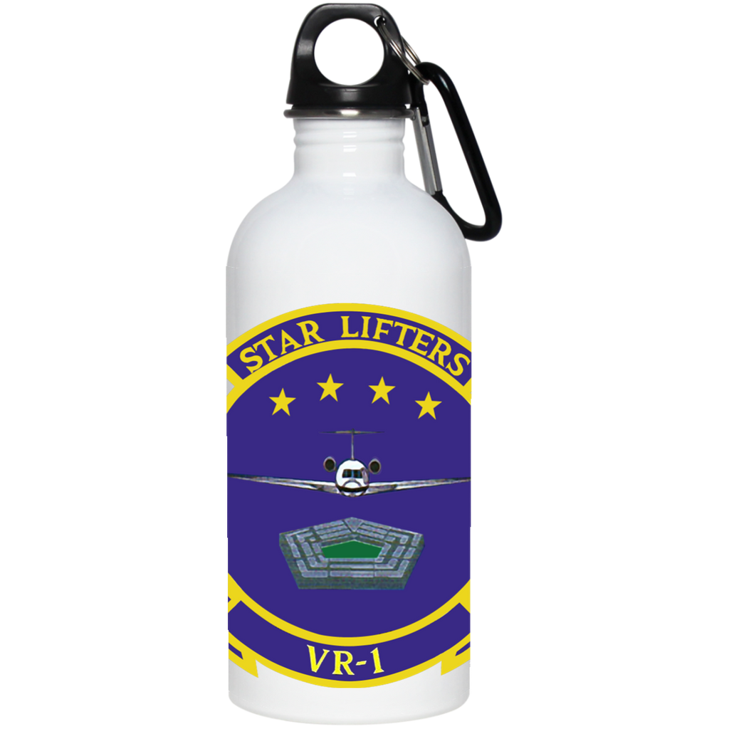 VR 01 Stainless Steel Water Bottle