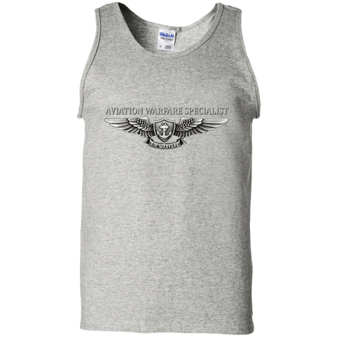 Air Warfare 2 Cotton Tank Top