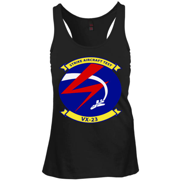 VX 23 Juniors Create Your Own Racerback Tank Top