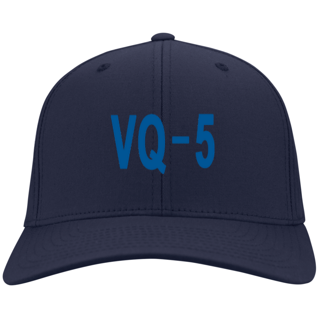 VQ 05 3 Customized Dry Zone Nylon Cap