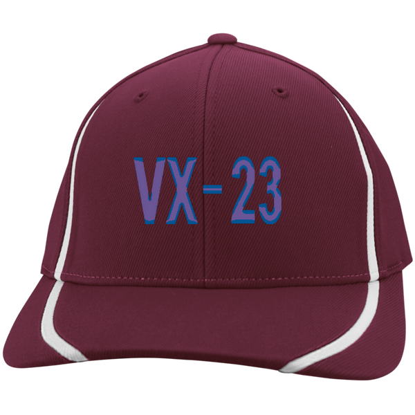 VX 23 3 Flexfit Colorblock Cap