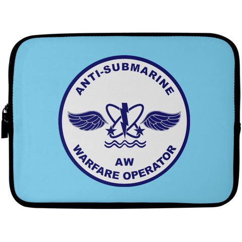 AW 01 Laptop Sleeve - 10 inch