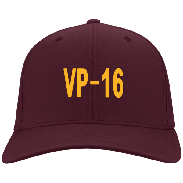 VP 16 3 Customized Dry Zone Nylon Cap