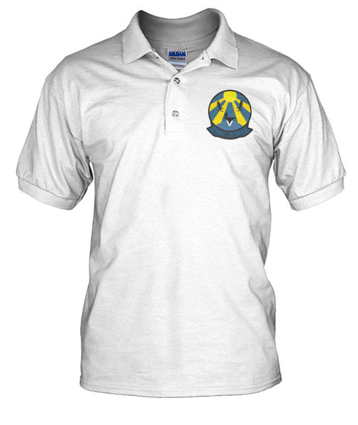 VQ 06 1 Men's Polo