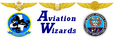 Aviation Wizards