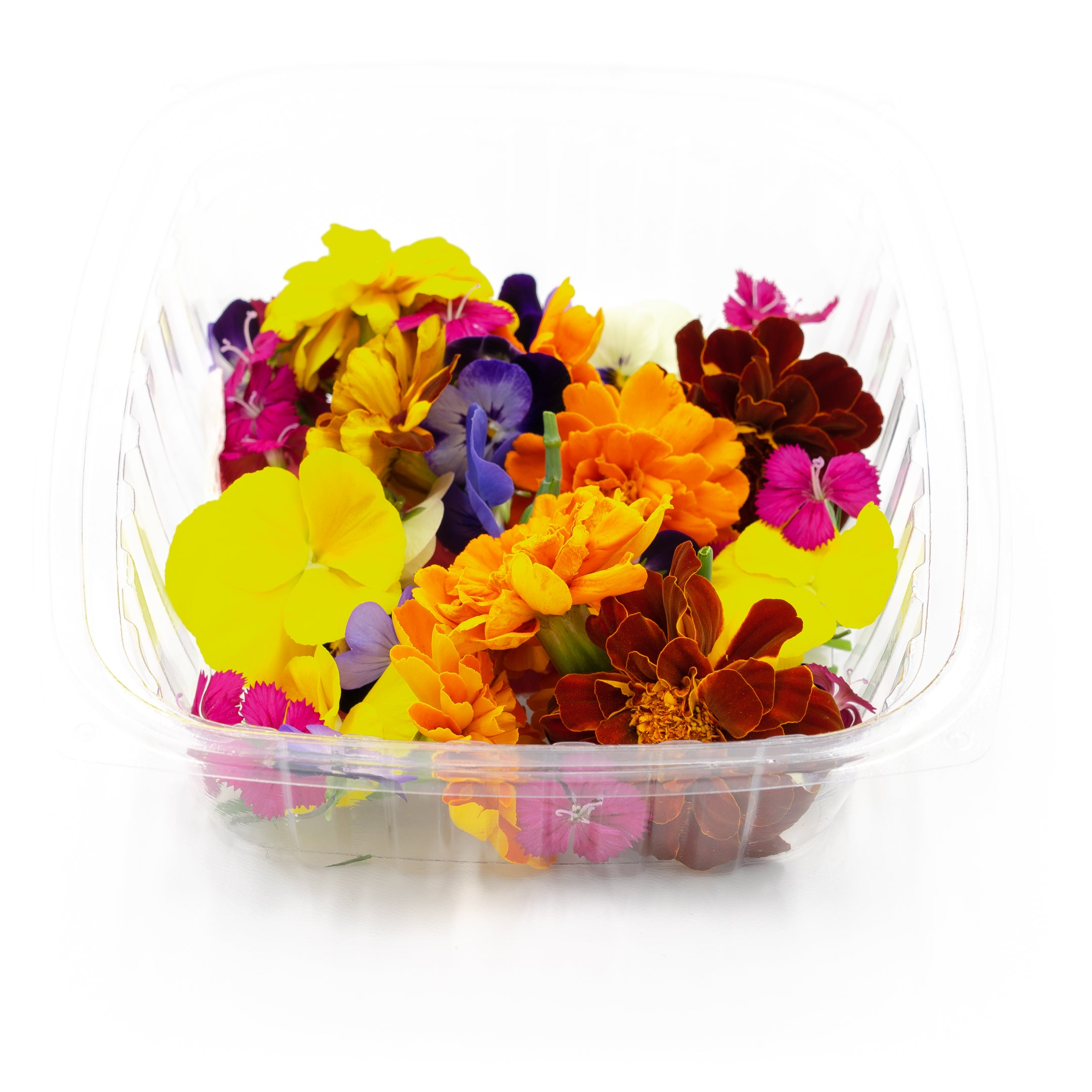 Chefs' Choice Edible Flowers