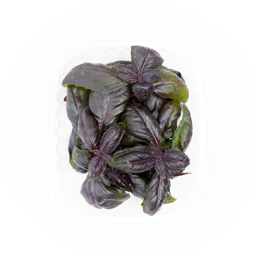 Purple Amethyst Basil