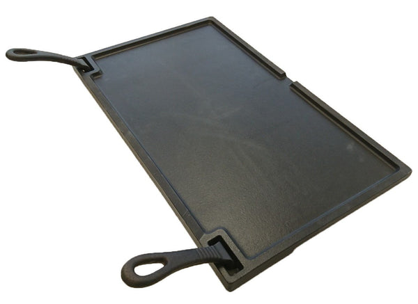 Cast Iron Hot Plate | Buschbeck