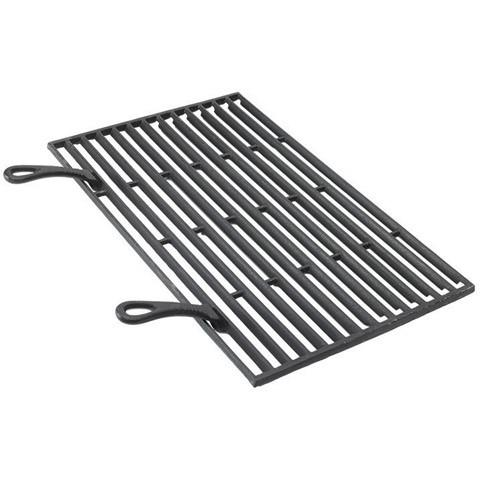 Heavy Duty Cast Iron Grill Rack | Buschbeck