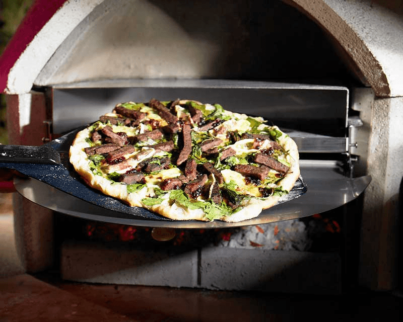 The Ultimate All In One... Pizza Oven