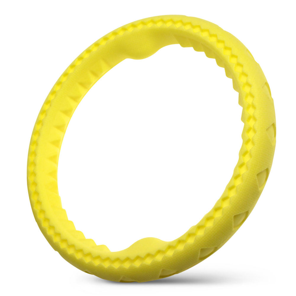 Fluffy Paws Dog Chewing Ring, 10