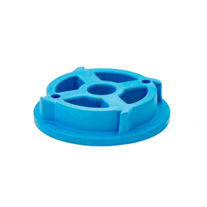 Replacement Blue Foam Pusher with Free Shipping!