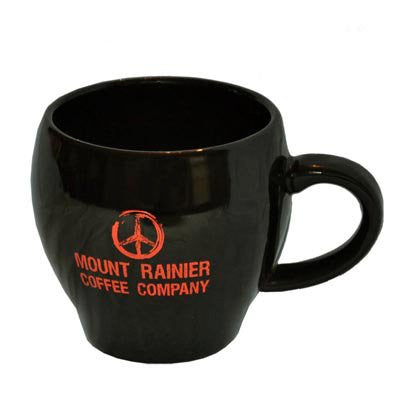 Mt. Rainier Coffee Bella Mug 15oz