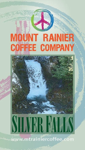 Silver Falls: Satisfying DeCaf