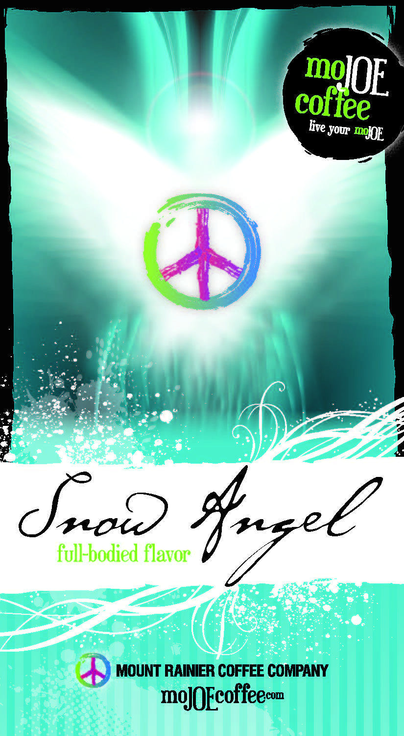 Snow Angel: Available from Nov 1 to Jan 10