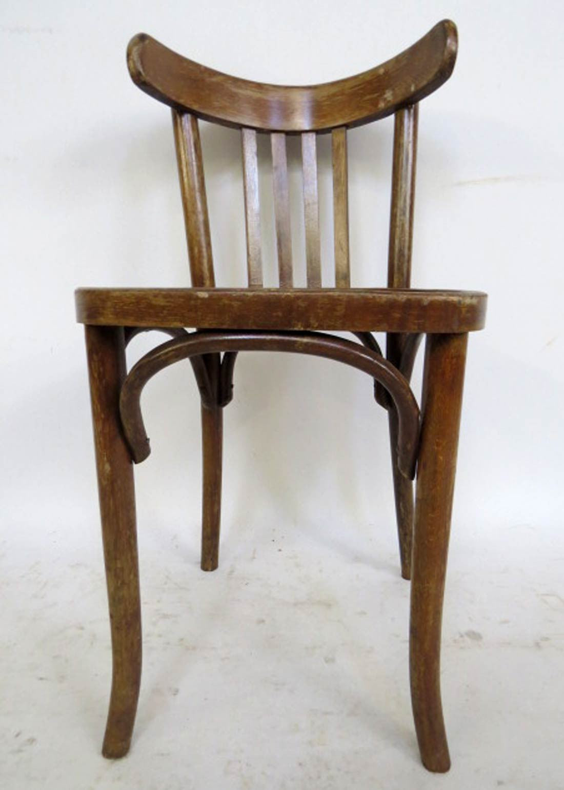 Bistro Chair Brown