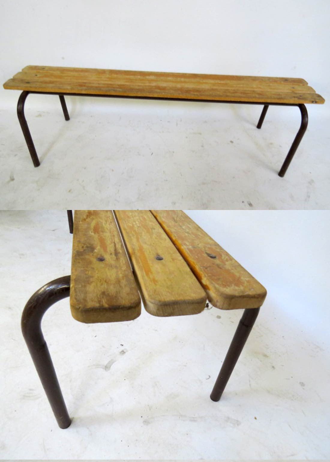 School Bench II