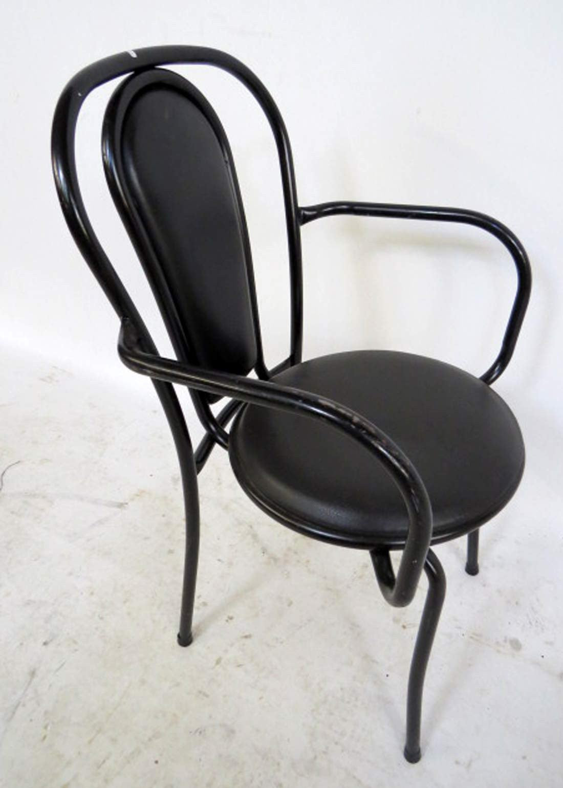 Bistro Chair with arms