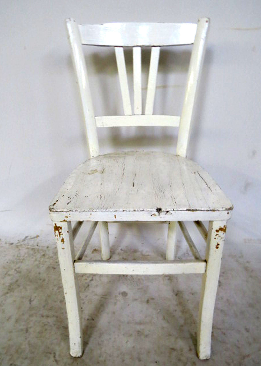 Bistro Chair XII