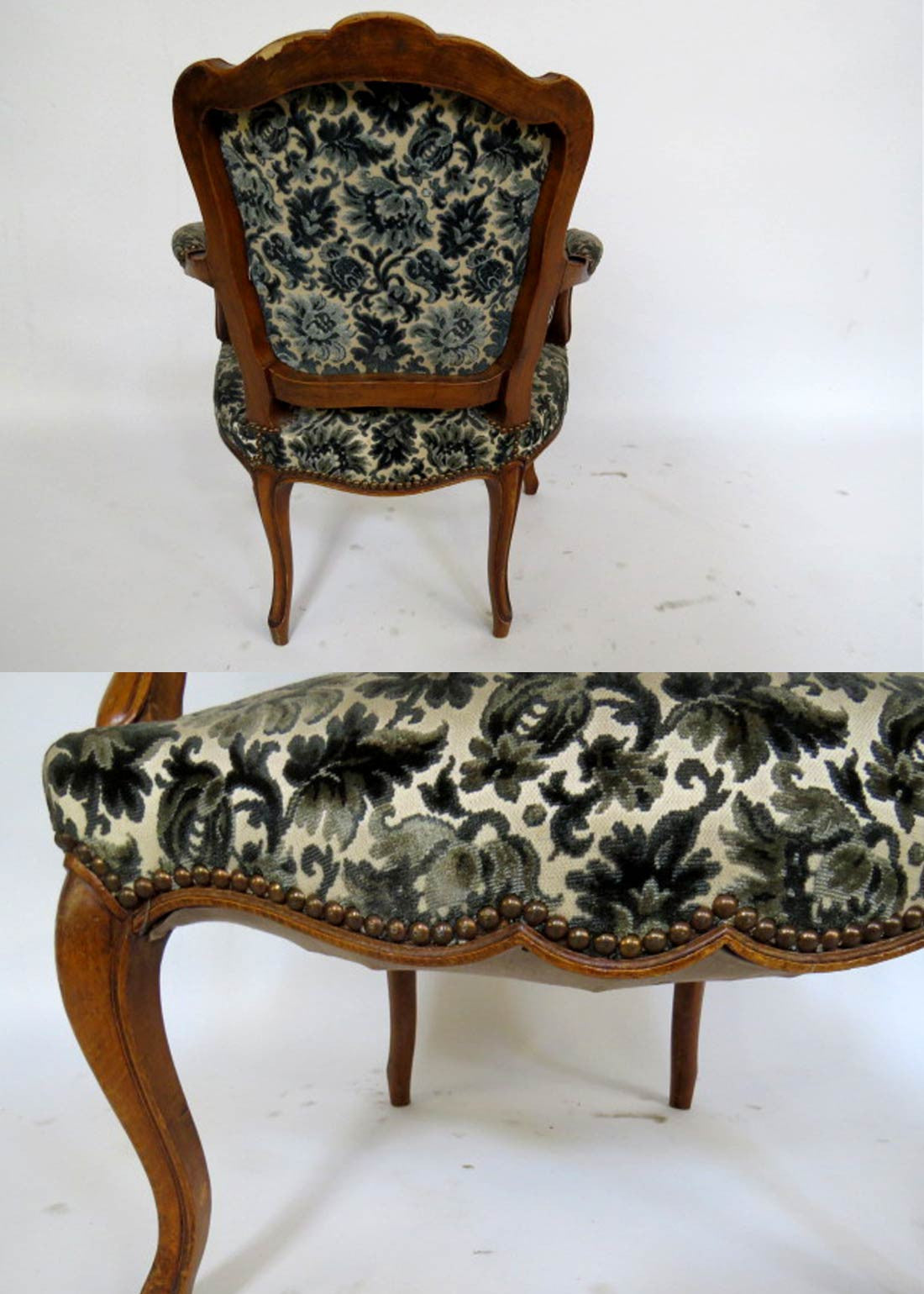 CHAIRS Louis XVI‏ Style