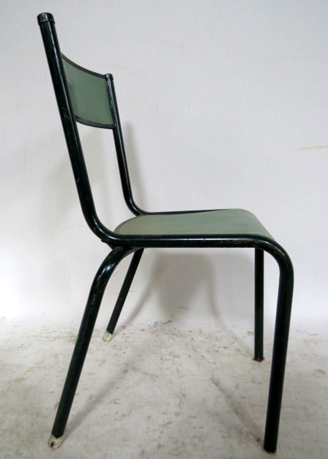 School Chair VIII