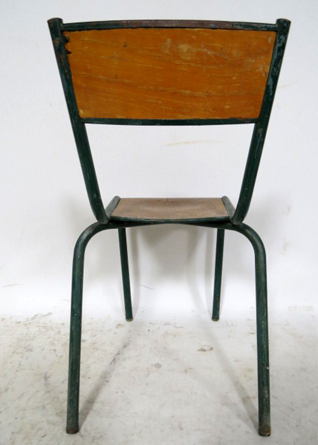 School Chair II