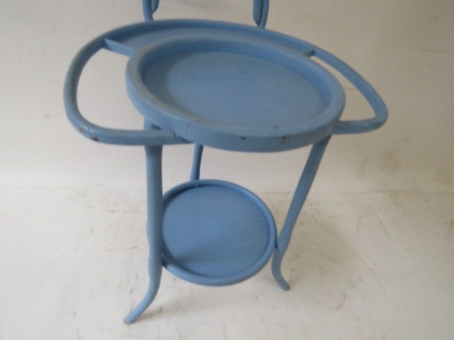 THONET WASH TABLE