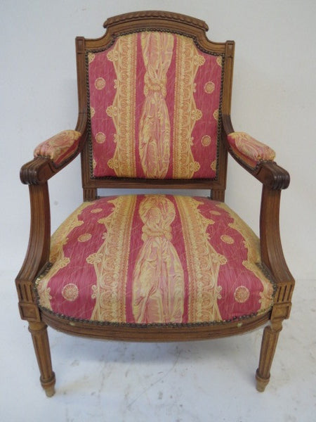 Louis the XVI Chair