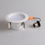 Wholesale Pack of 40 - 9W 4 Inch LED Downlight - 3000k, 4000k, or 5000k