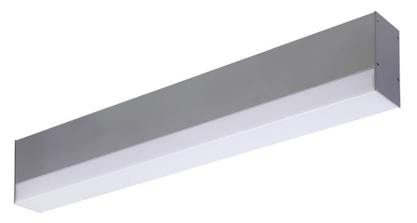 Luxe LED Linear Light | 80W | Width: 49mm | Height: 100mm | Length: 8ft