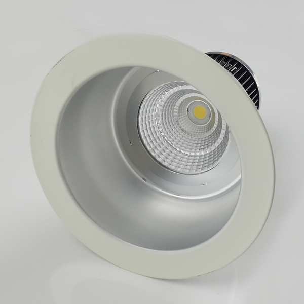 Luxe Oculus 6 Inch LED Downlight | Commercial Grade